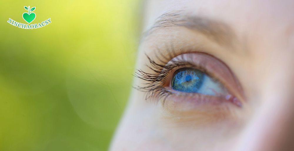 Mắt nhìn thấy bóng mờ? Chỉ điểm ngay 6 nguyên nhân nguy hại nhất
